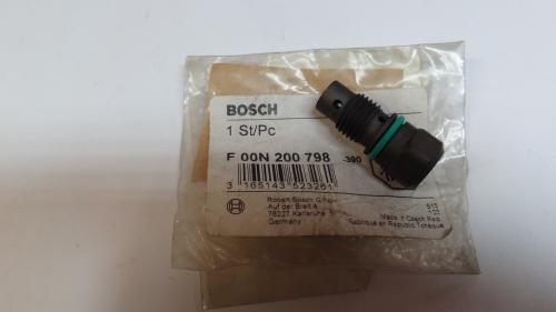 F00n200798 клапан перепускной тнвд